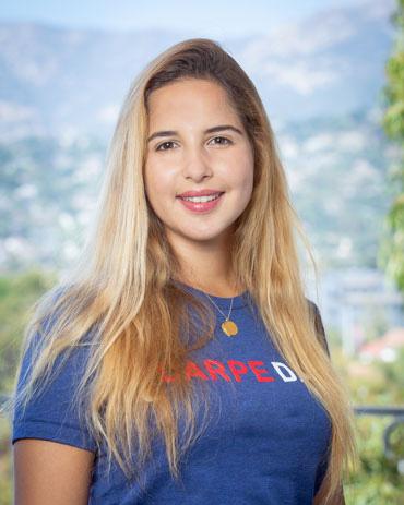 Rita Mounir